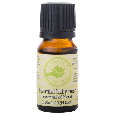 Perfect Potion Beautiful Baby Hush Blend 10ml Happy
