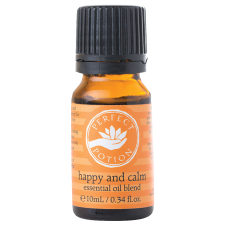 Perfect Potion Happy And Calm Blend Happy Healthy Clinic