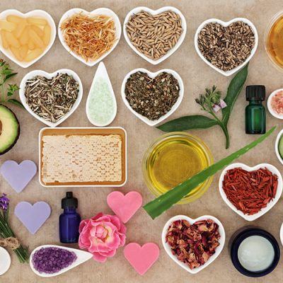 Toxin Free Body Products