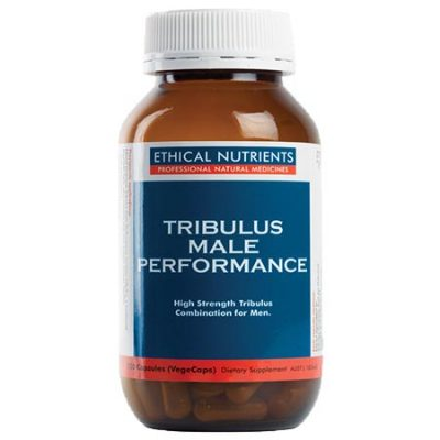 Ethical Nutrients Tribulus Male Performance (120 tablets)